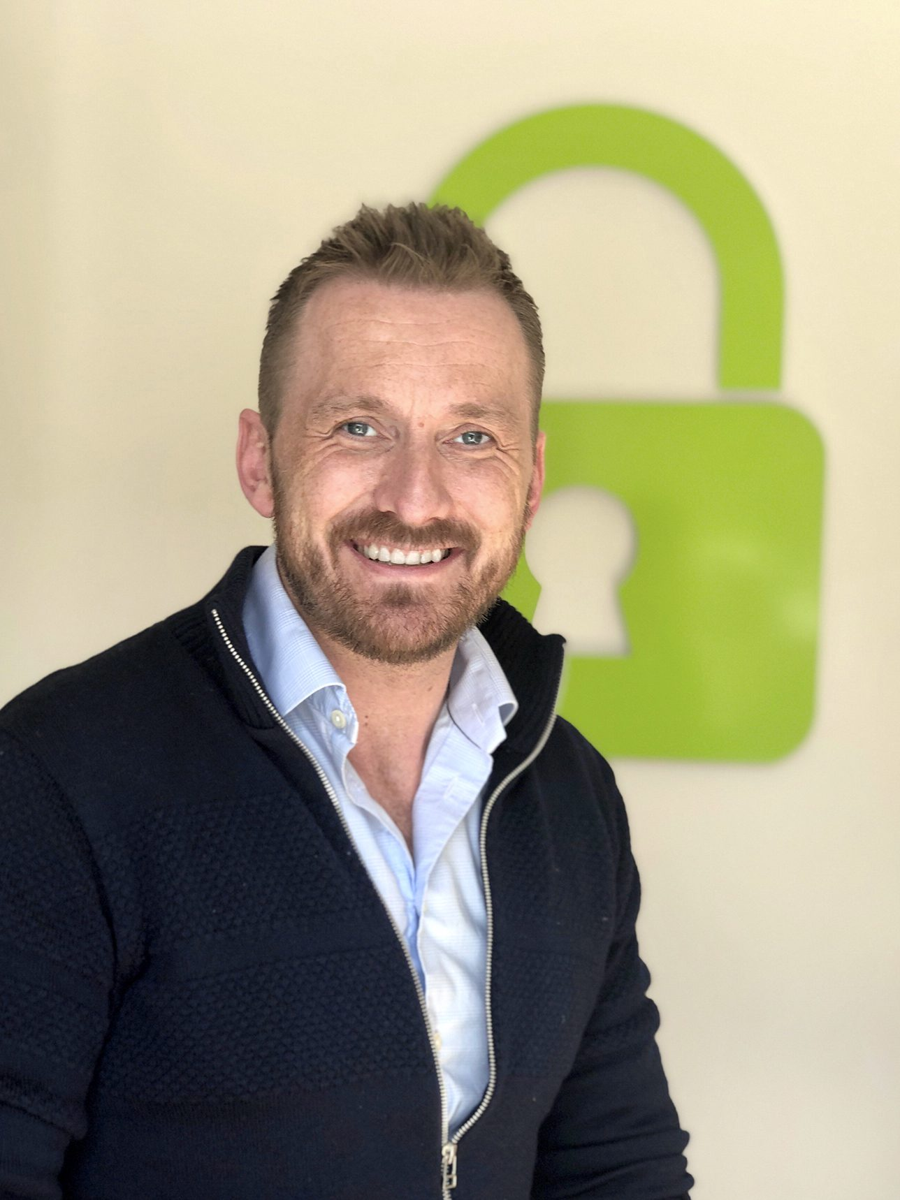 Rúni Brimvík, Founder/CEO at Geymin sp/f